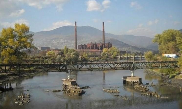 Vjerovali ili ne: Lopovi u Zenici ukrali dio mosta