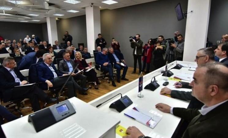 SDS odbio žalbe, predloženo raspuštanje Gradske organizacije SDS-a u Doboju