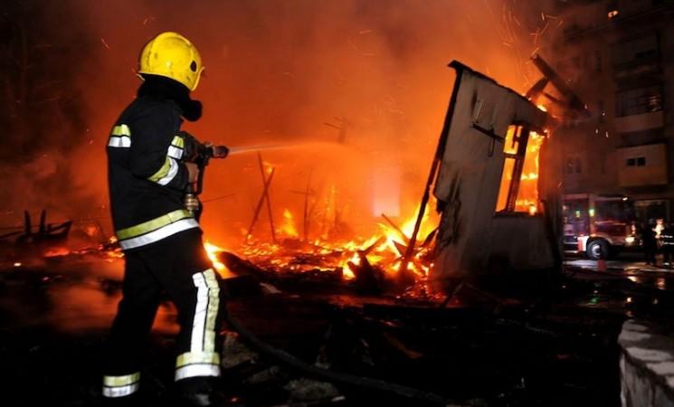 Gacko: Požar odneo jedan život