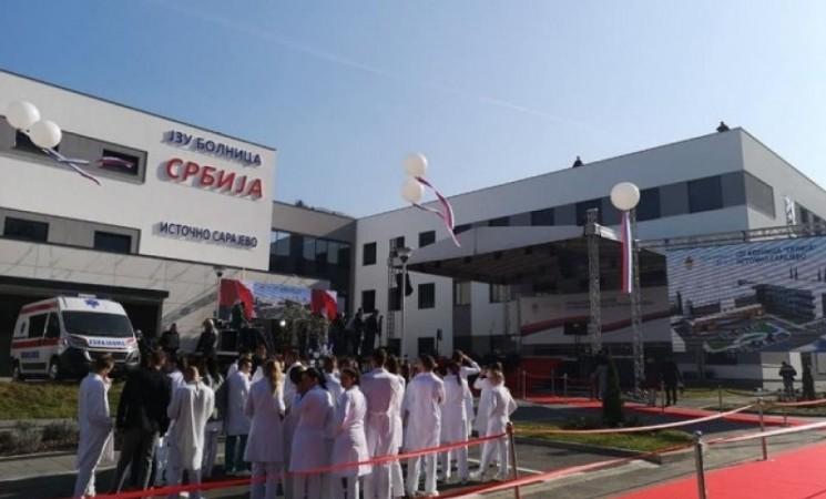 Za Srbiju zakon ne važi: Direktor bolnice Goran Todorović ne zna koliko duguje za doprinose