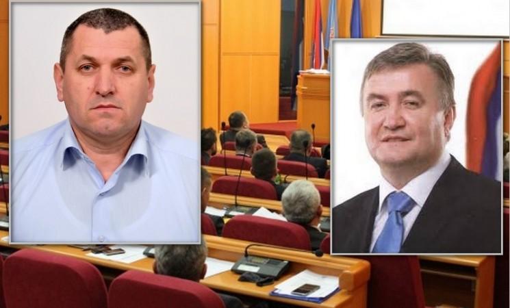 Zdravko Kašiković odbornik umjesto Ljubiše Krunića