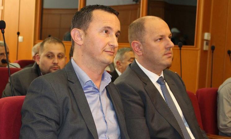 Mirko Ćurić SNSD-ov kandidat za gradonačelnika Trebinja