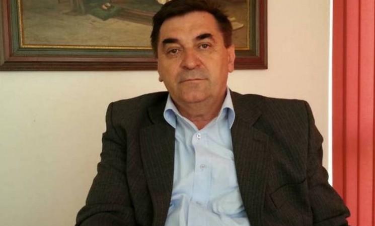 Obren Petrović isključen iz SDS-a