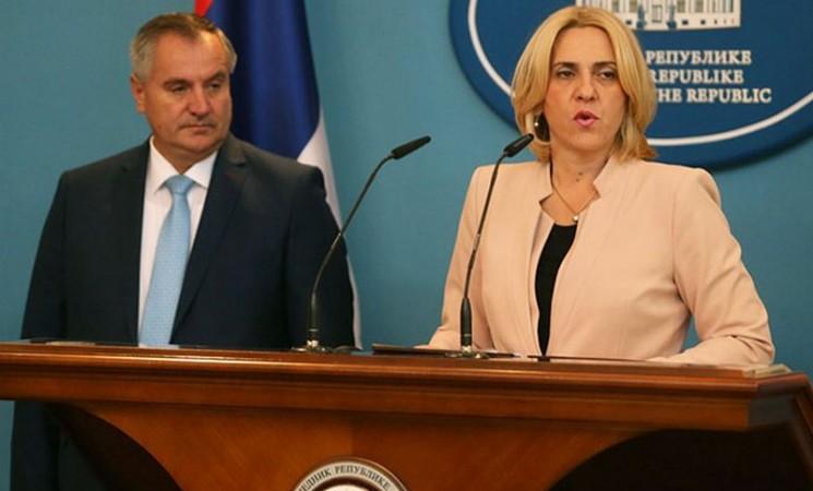 Višković, Vasić i Petrović i zvanično na novim pozicijama