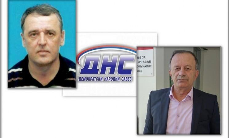 Drašković o napuštanju DNS-a: Nismo dobili nijedno kadrovsko mjesto