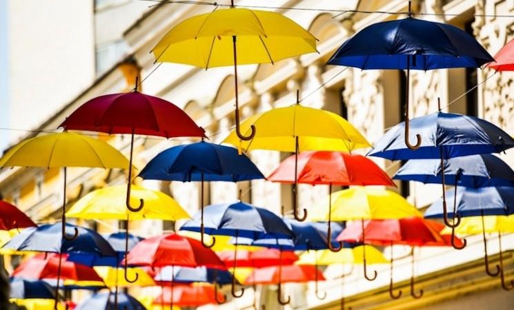 Kišobran za republiku