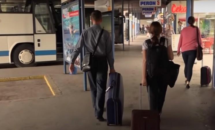 "TV Žurnal prikazuje: Dokumentarni film ""Nestajanje"""