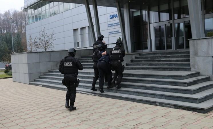 Uhapšen inspektor SIPA-e u Banjaluci