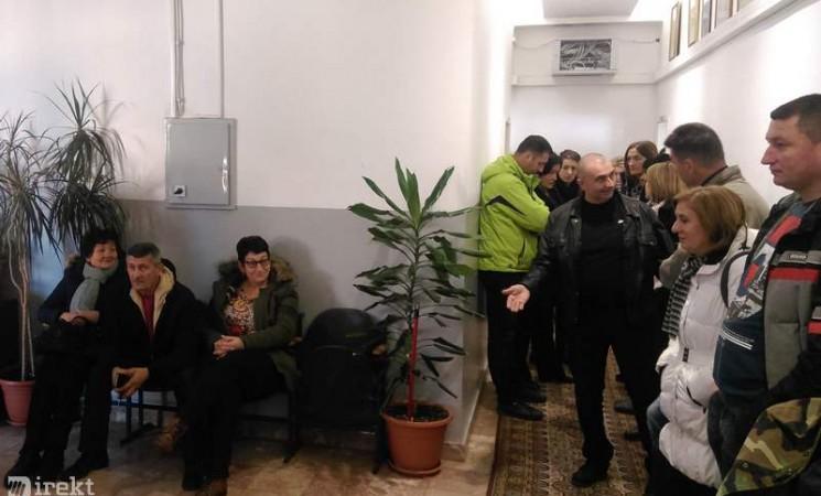 Gacko: Radnici Vodovoda najavili štrajk