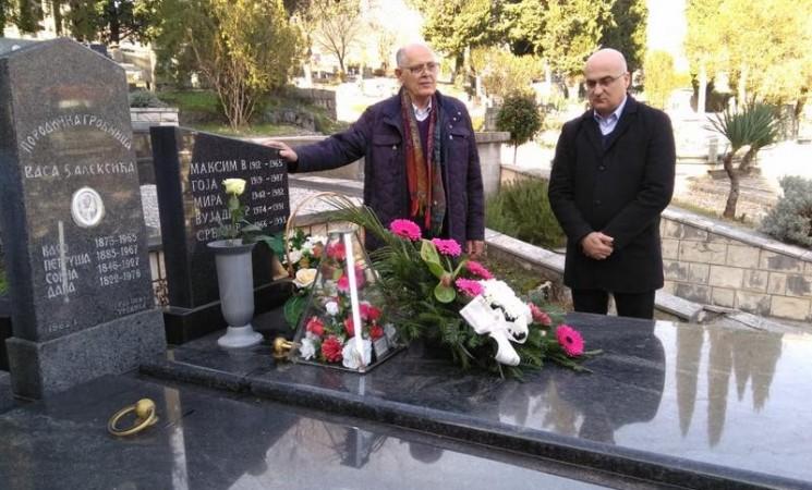 Rade Aleksić: Srđanovo djelo poručuje da se isplati poginuti ako to donosi opštu korist