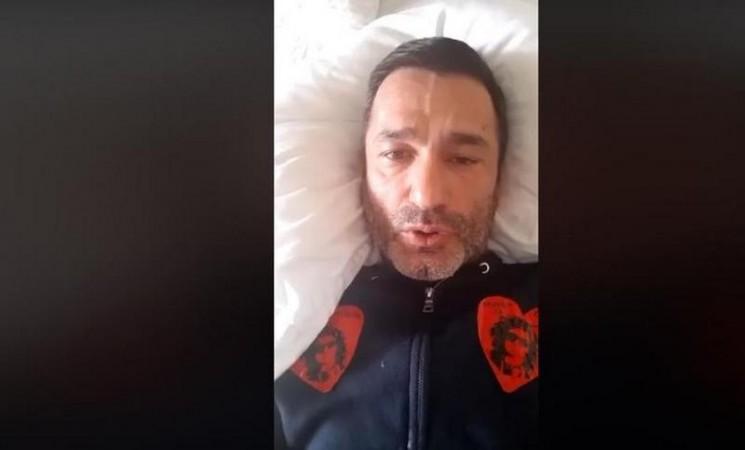 Oglasio se Davor Dragičević: Nisu uspjeli da me likvidiraju