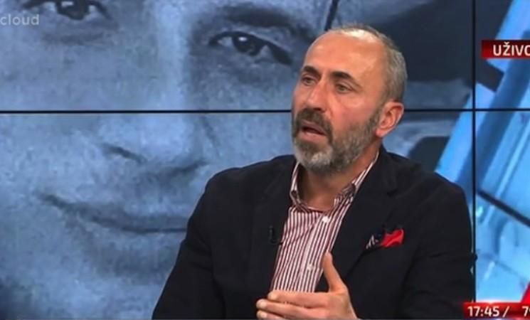Advokat Feraget: Očekujem hapšenje od 10 do 12 ljudi za ubistvo Davida Dragičevića