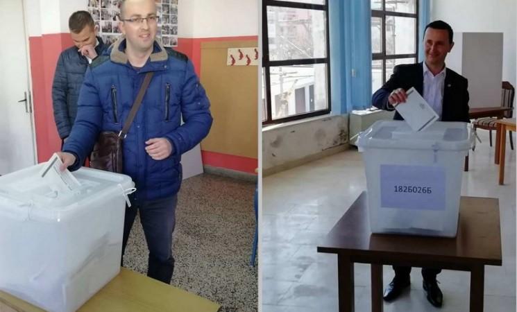 CIK prebrojao glasove: Ćuriću 10.182, Borjanu 4.718 glasova u Trebinju