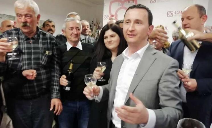 Ćurić proglasio izbornu pobjedu