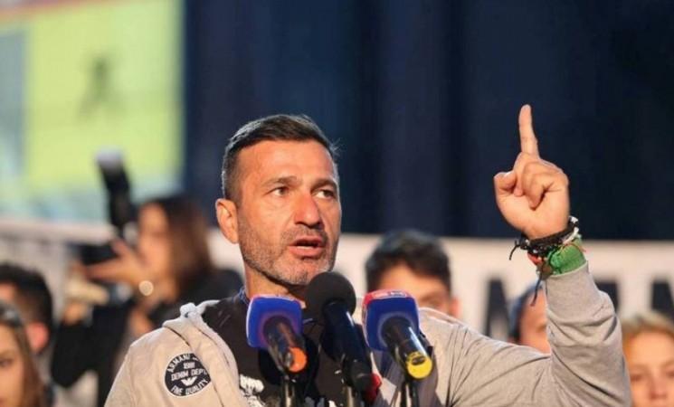 Davor Dragičević: Opozicija je izdala i mene i narod