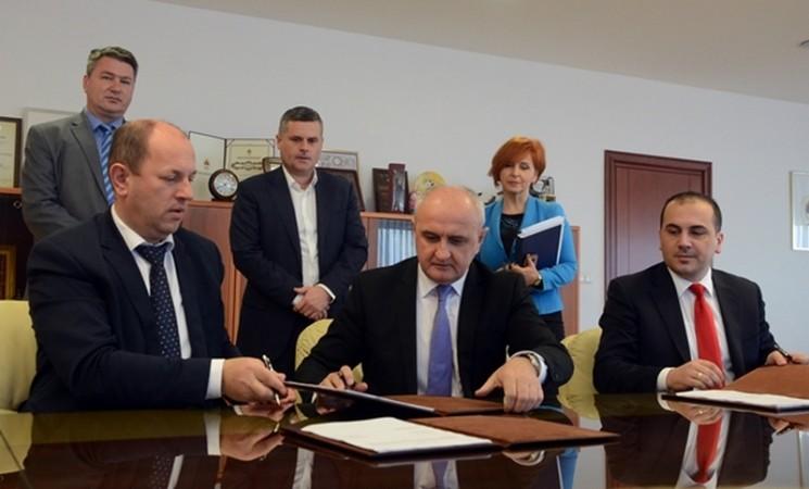 Potpisan ugovor o koncesiji za izgradnju HE Foča i Paunci