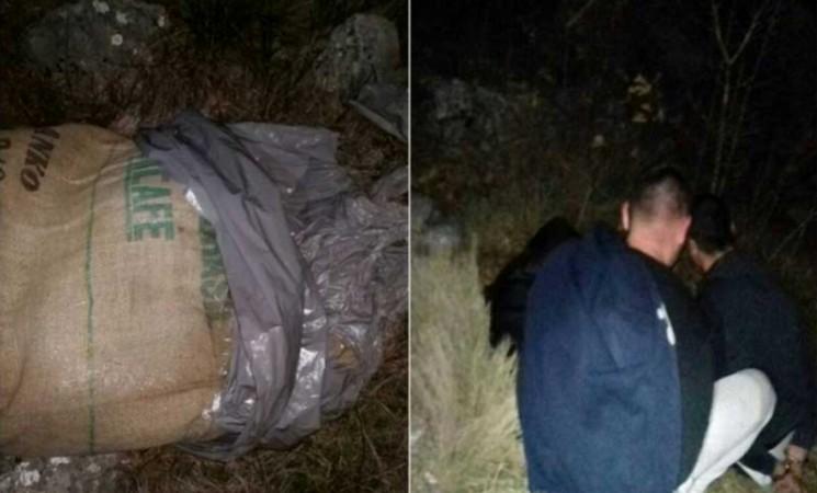 Uhapšeno šest Bilećana zbog šverca skanka i cigareta