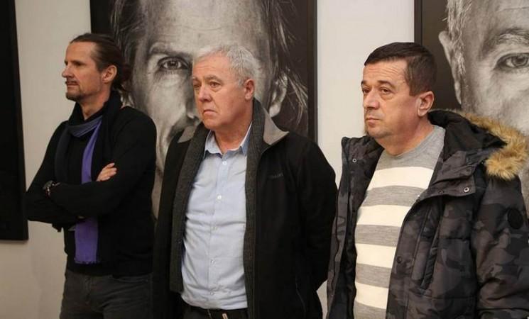 """Žrtve rata i heroji mira – """"Lično"""" u Trebinju"""
