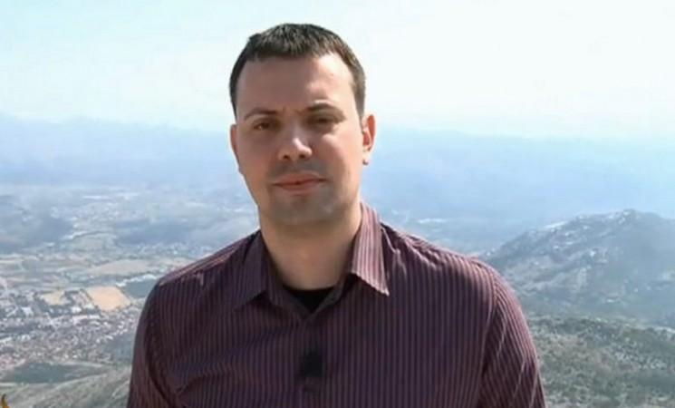 BH novinari: Hitno istražiti i sankcionisati prijetnje smrću Marku Radoji