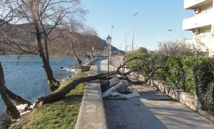 Bez struje Gacko, Bileća i dijelovi Trebinja - najavljen nestanak vode u Trebinju