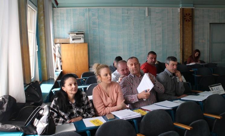 Odbornici opozicije napustili sednicu SO Gacko