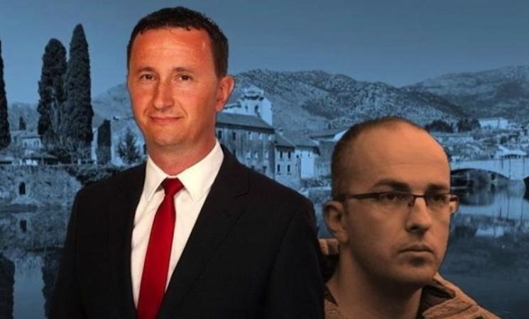 Izbori u Trebinju: Svi resursi za jednog kandidata