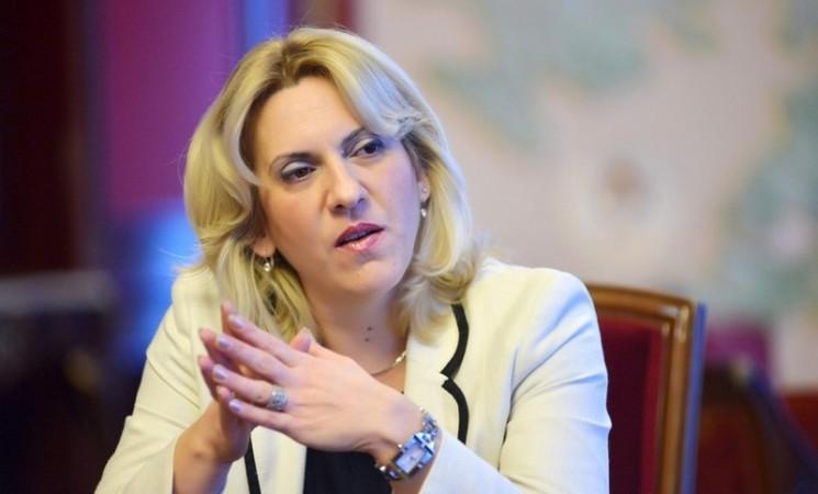 Cvijanović: Sarajevo je tijesno, skučeno i ne prihvata nikog drugačijeg