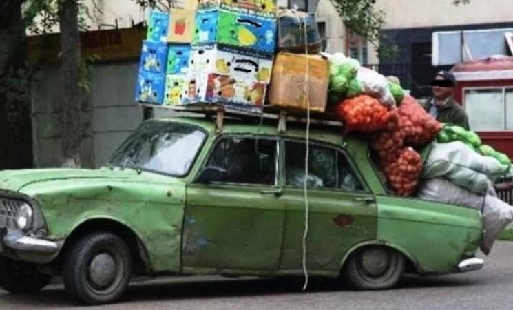 KAD BI OVO BIO ŠEF DRŽAVE: Na koji auto liči Bosna i Hercegovina?