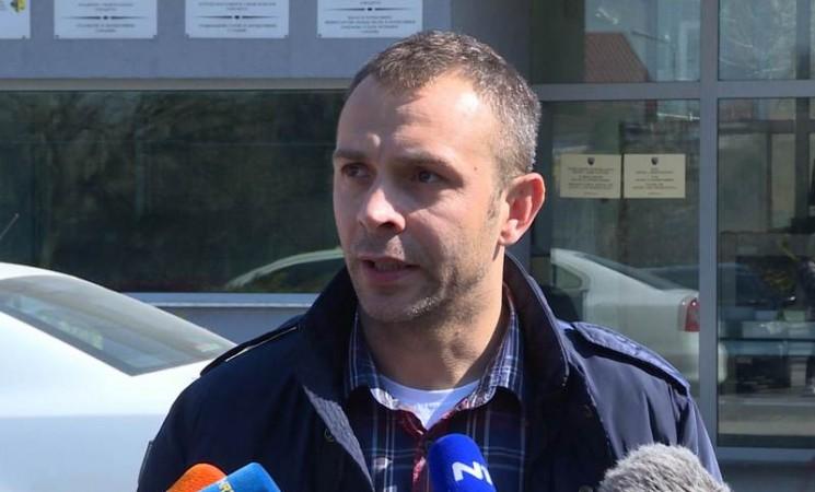 BH novinari: Tužilaštvo BiH vrši nedozvoljen pritisak na novinara Avda Avdića