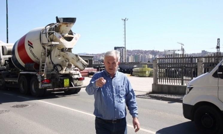 TUŽILAŠTVO KS ODLUČILO: Huso Ćesir neće odgovarati zbog napada na fotografa Žurnala!
