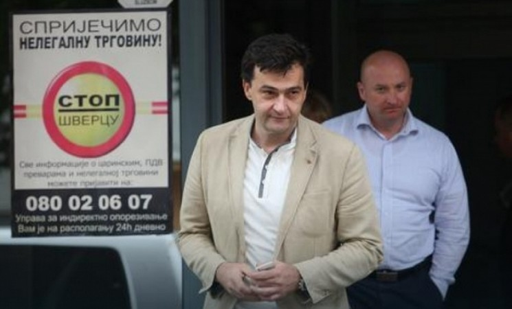 Saslušan novinar Žurnala: Tužilac Čavka štiti hrvatske i ruske obavještajce