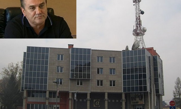 Mile Radišić postao suvlasnik Alternativne televizije