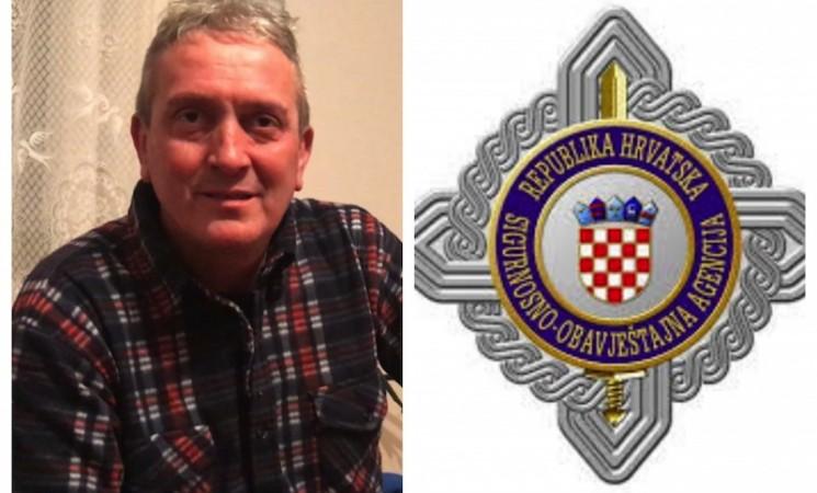Hrvatska protjerala bh. građane koji su odbili špijunirati za SOA