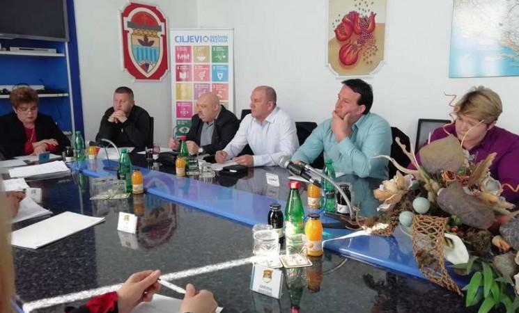 Nova većina u Ljubinju smijenila skupštinsko rukovodstvo