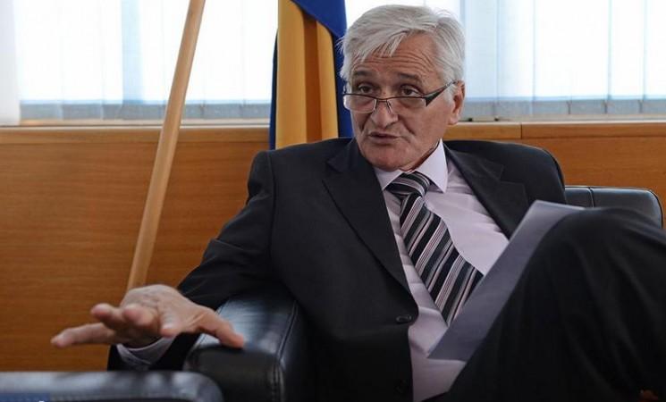 Suđenje zbog službenog automobila Nikole Špirića