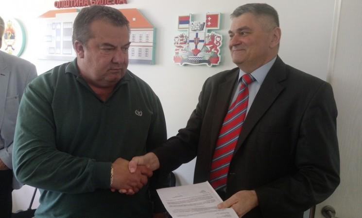 Mihajlo Vujović mimo zakona imenovan za menadžera Opštine Bileća