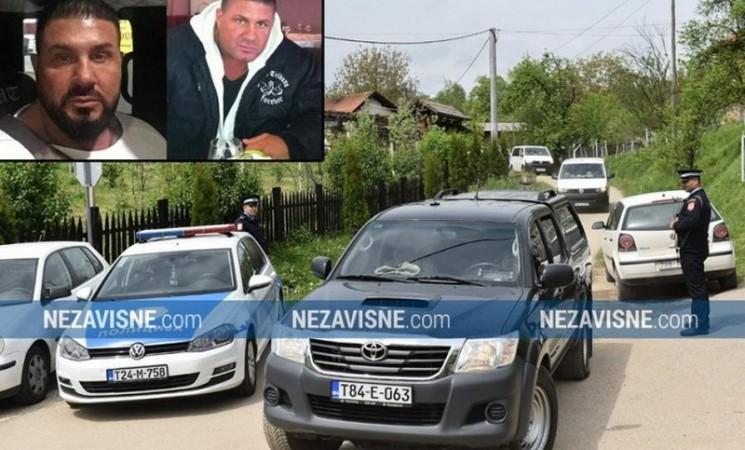 Braća Ćulum uhapšena zbog ubistva Krunića i Pavlovića