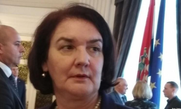 Obračun sa kriminalom ili malina u grlu Gordane Tadić?