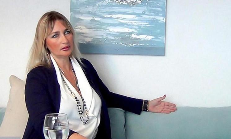 Sutkinja Fazlagić raskućila žrtve holokausta (VIDEO)