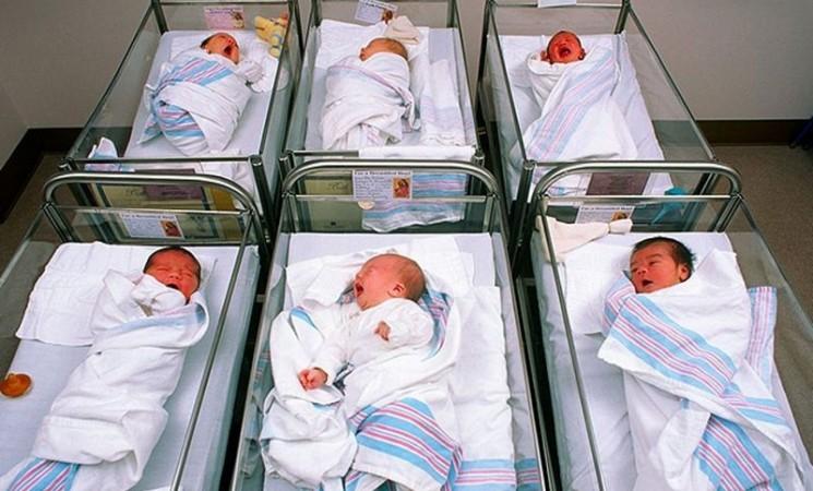 U Srpskoj prošle godine 5.000 više umrlih nego rođenih
