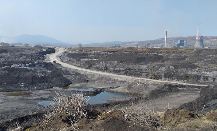 Nelegalnu eksploataciju uglja u Gacku razmatraće Energetska zajednica