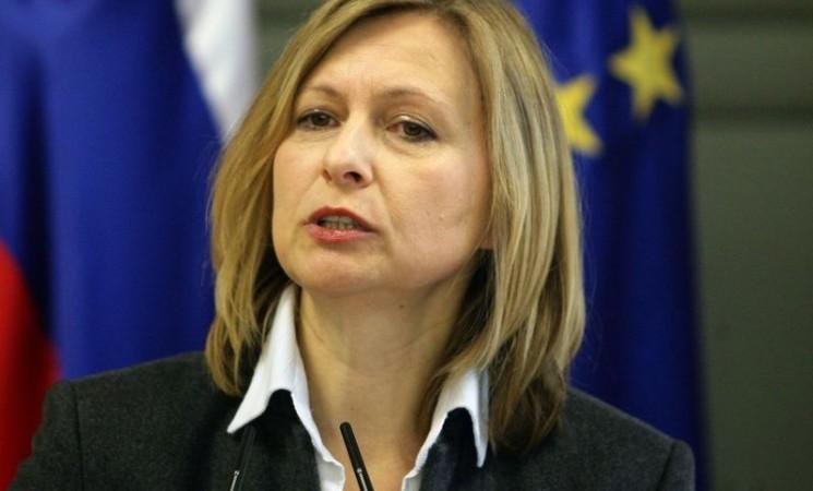 Zbog djelovanja SOA-e povučena slovenska ambasadorka iz Hrvatske