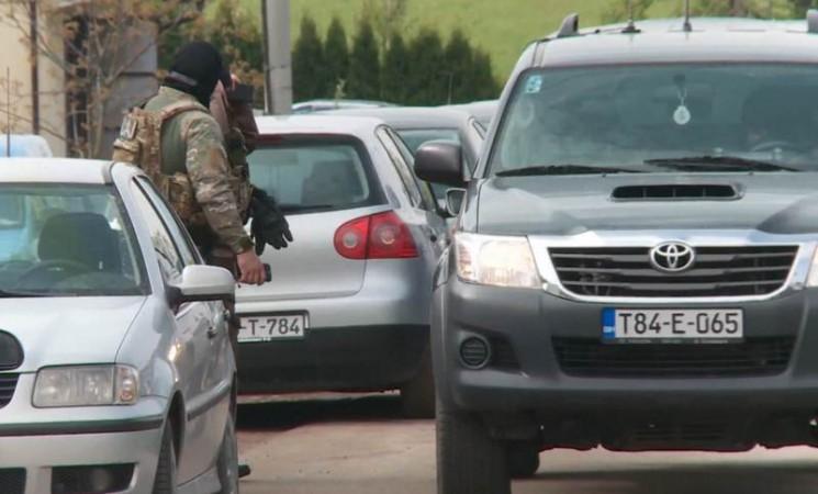 Emilio Baldo i Goran Milanović uhapšeni zbog ubistva Krunića i Pavlovića