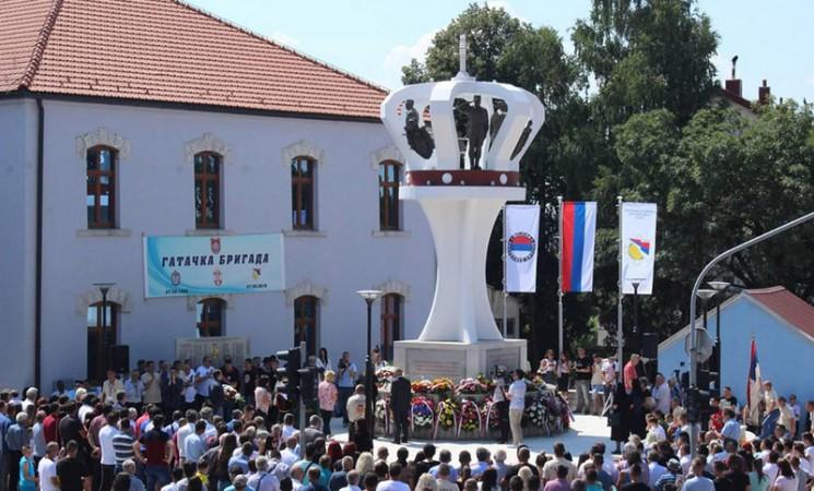 U BiH više od 2.100 spomenika posvećenih stradanjima u posljednjem ratu