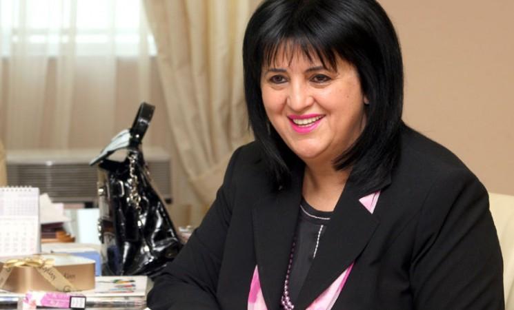 Srebrenka vd ministra saobraćaja i veza Srpske