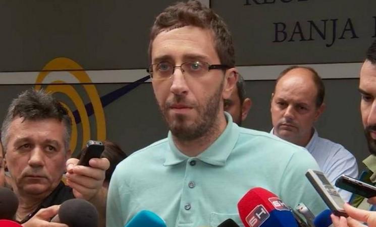 Godinu dana kasnije: Pokušaj ubistva Vladimira Kovačevića još uvijek nije riješen