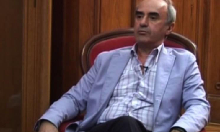 Mišo Kulić na više radnih mjesta istovremeno, Univerzitet ga izabrao i u Senat