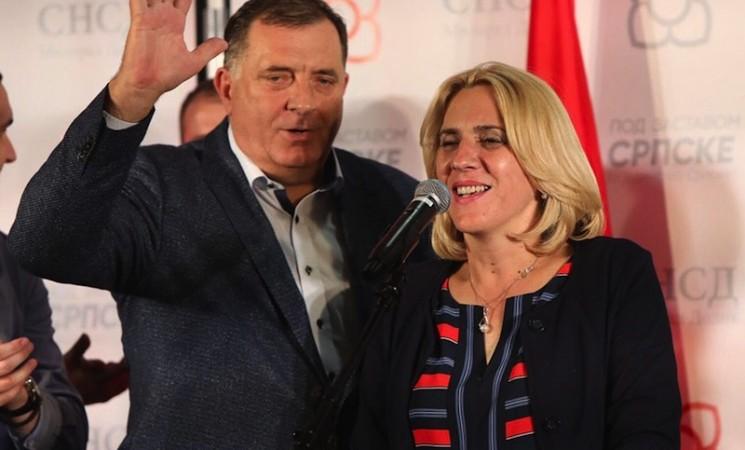 """Nismo Austrija: Afera """"Papak"""" je u RS kreirala Vladu"""