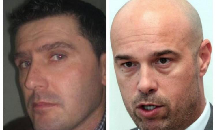 """Afera """"Potkivanje"""": Tegeltija nije želio primiti Aleševića dok se u slučaj nije uključio Pandža"""