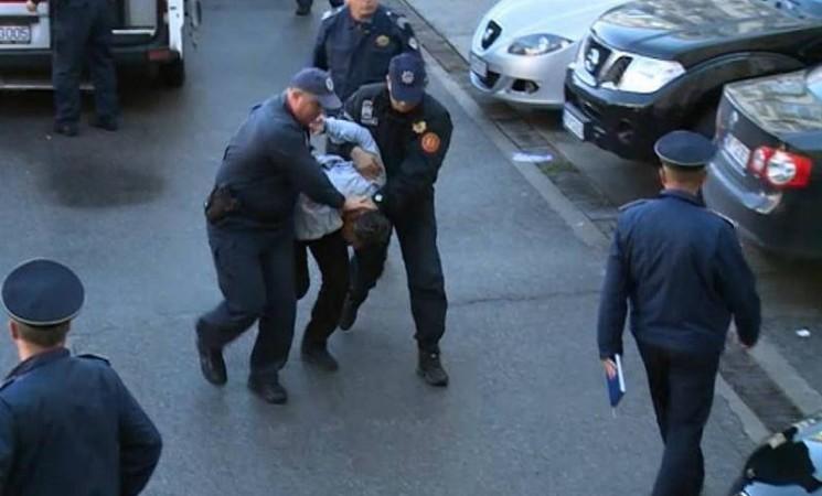 Svi optuženi proglašeni krivim za pokušaj terorizma u Crnoj Gori
